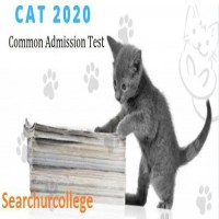 CAT 2020 PREVIOUS YEAR SAMPLE QUESTION PAPERS