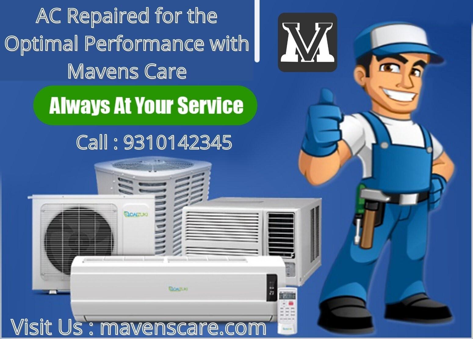 Best AC Repair In Delhi